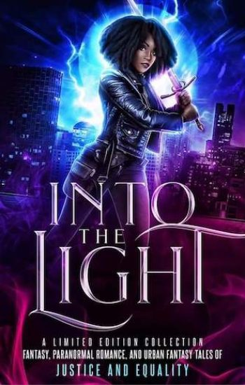 Into the Light Limited Edition Collection