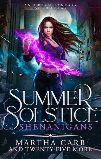 Summer Solstice Shenanigans